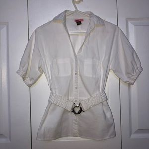 Maz Rave womens shirt Size XS